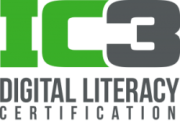 IC3 ロゴ